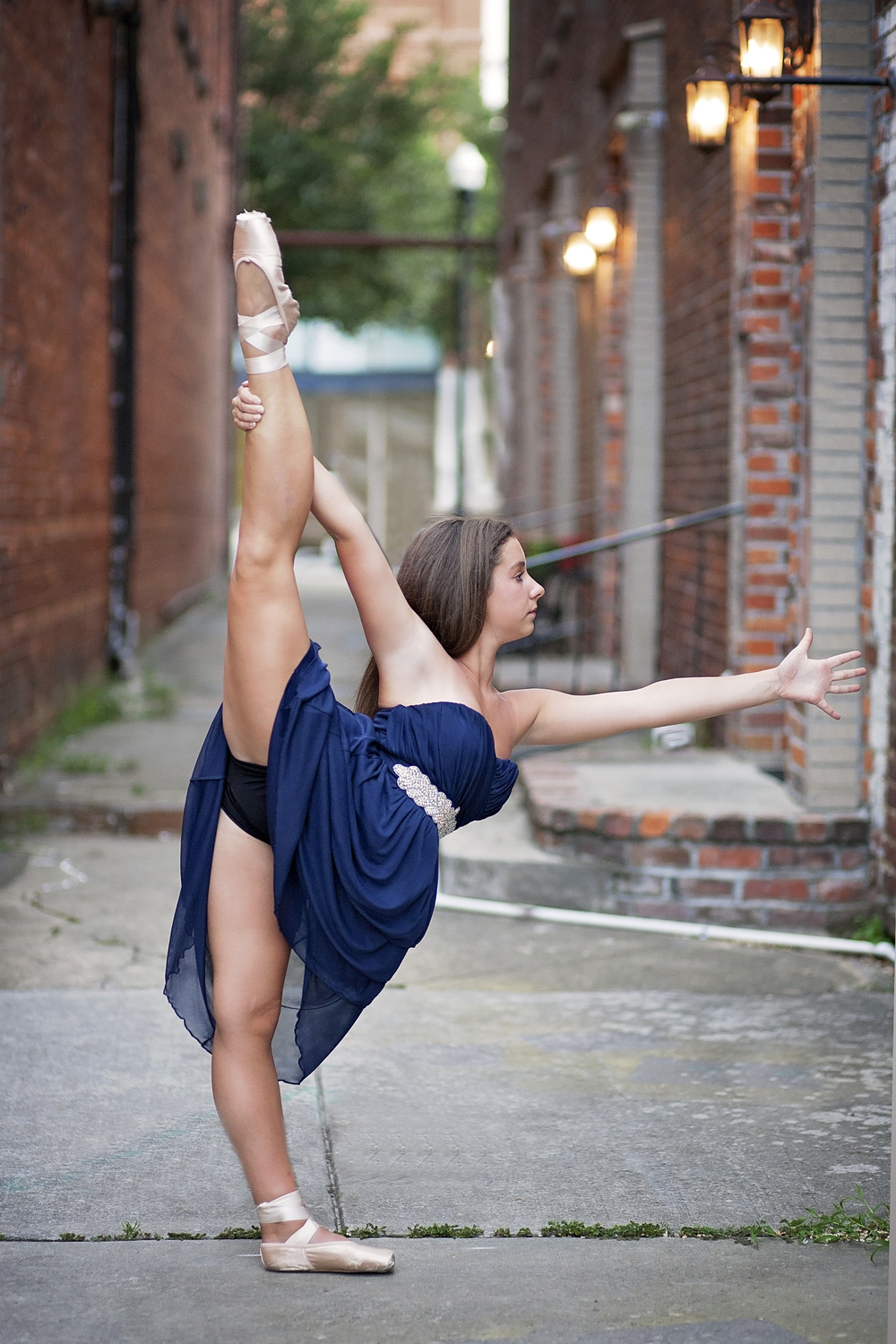 ballet dance photography seneca sc