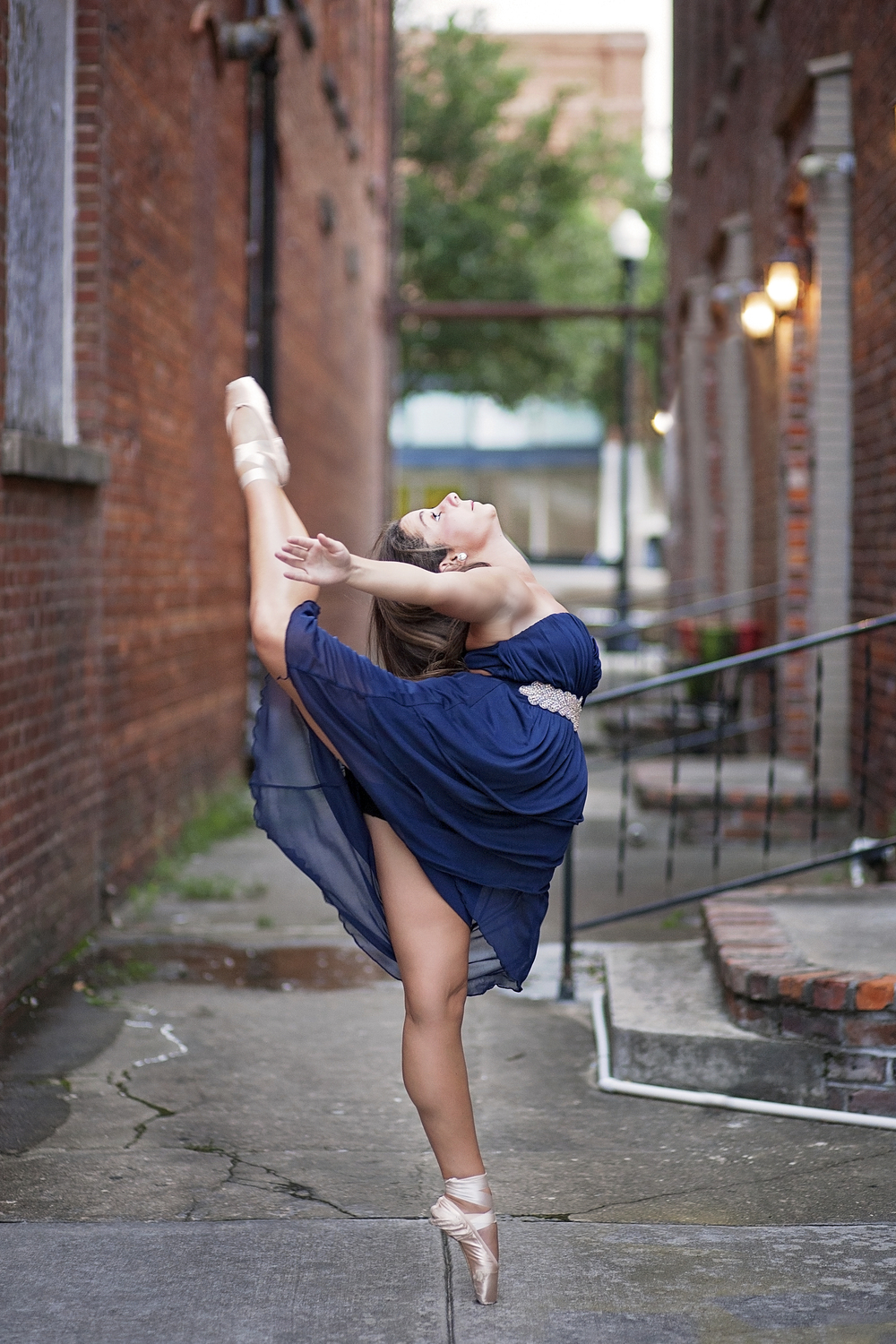 ballet dance photography seneca