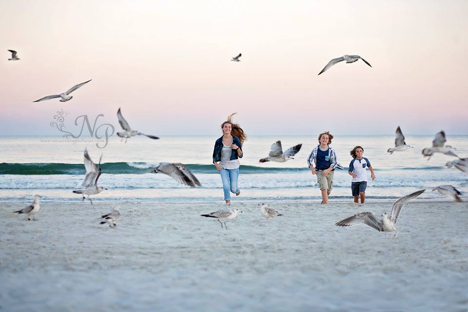 pawleys island sc family portraits