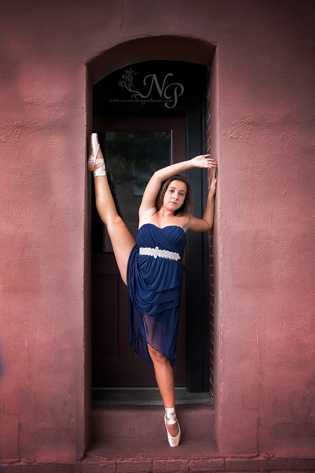 dance photography conway sc