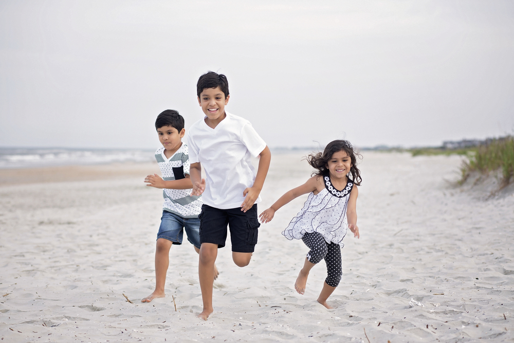 pawleys island family photographer