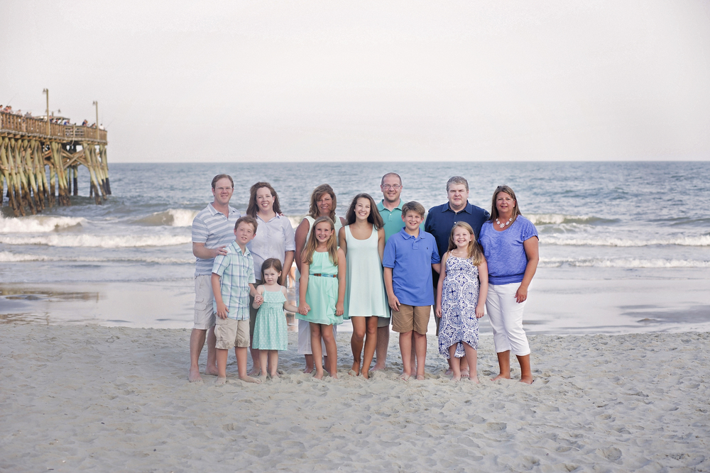 surfside beach sc photographer