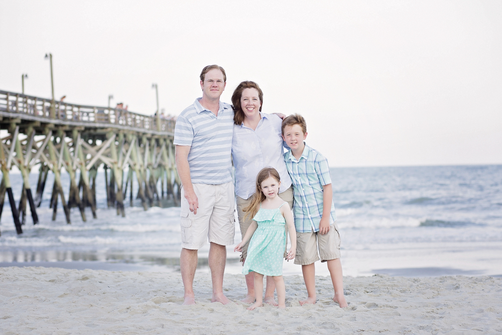 surfside beach family beach photography
