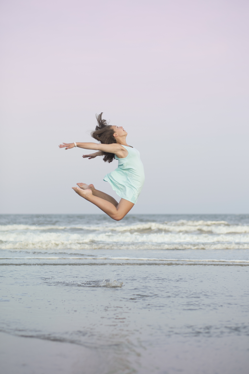 surfside beach dance photography
