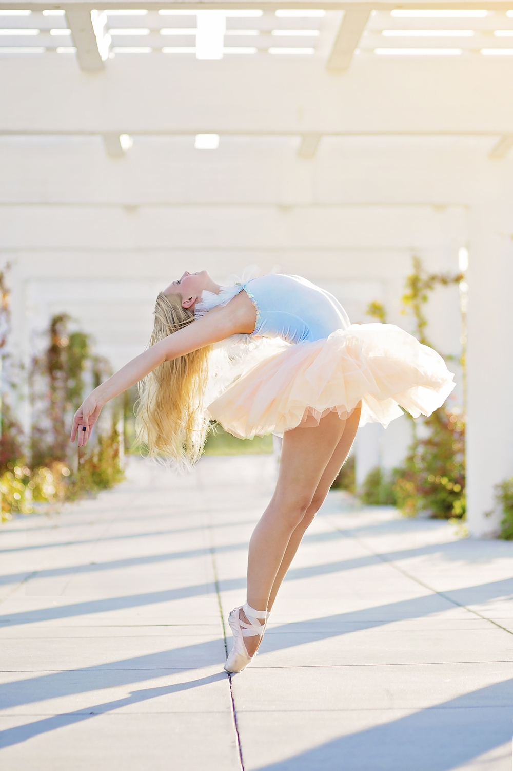 south carolina dance photographer