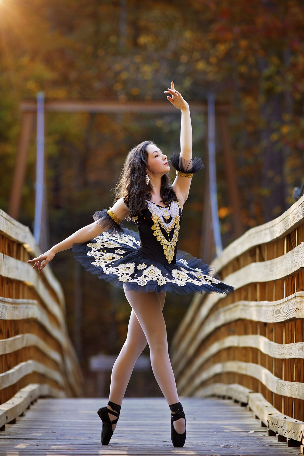 oconee south carolina ballet