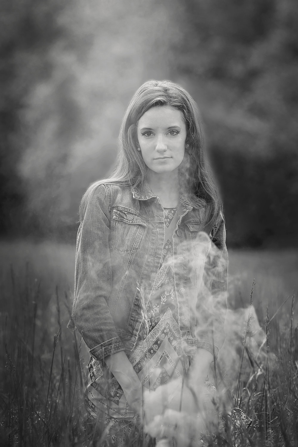 pickens sc photographer smoke bomb