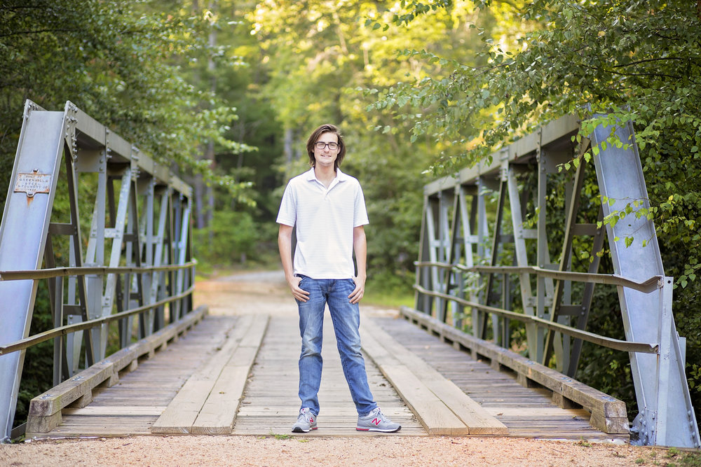 pickens senior pictures sc senior portraits hagood mill