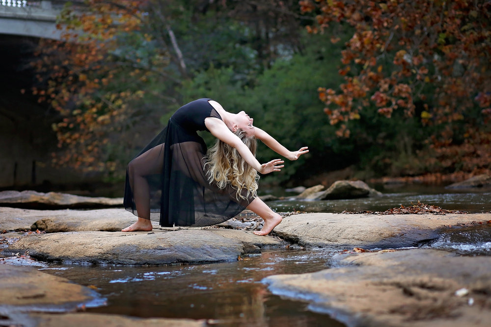 greenville dance photographer