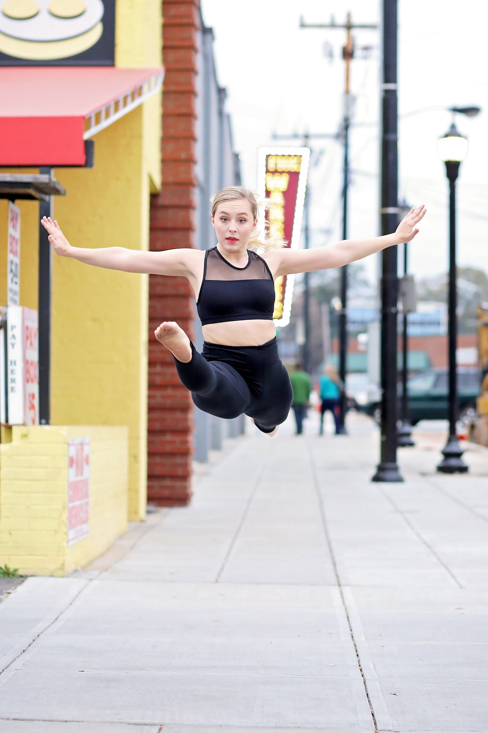 greenville sc dance photographer