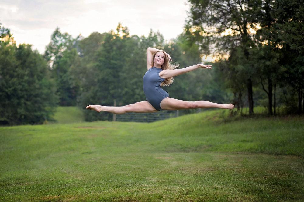 south carolina dance photography