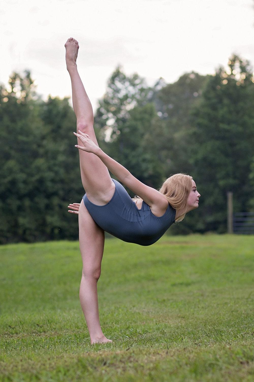 south carolina dance photographer pickens sc