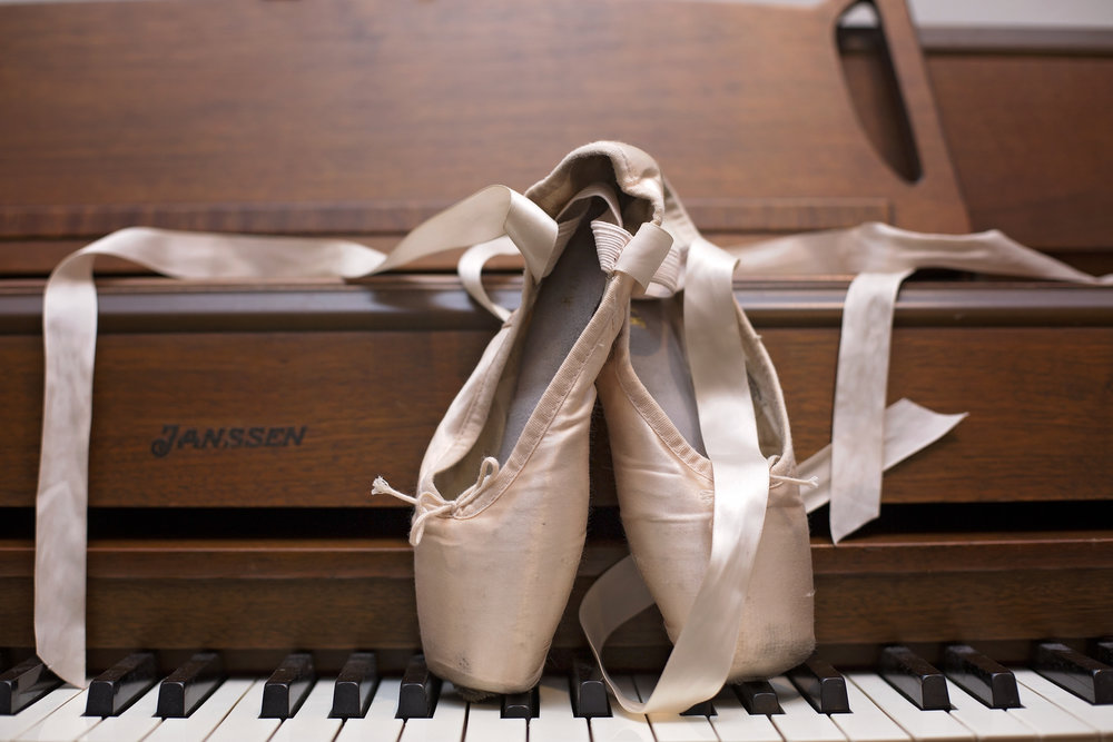 pickens dance photographer