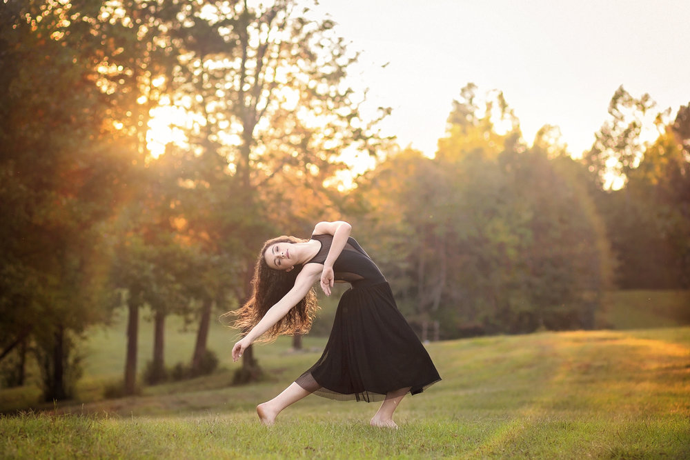 dance photographer south carolina
