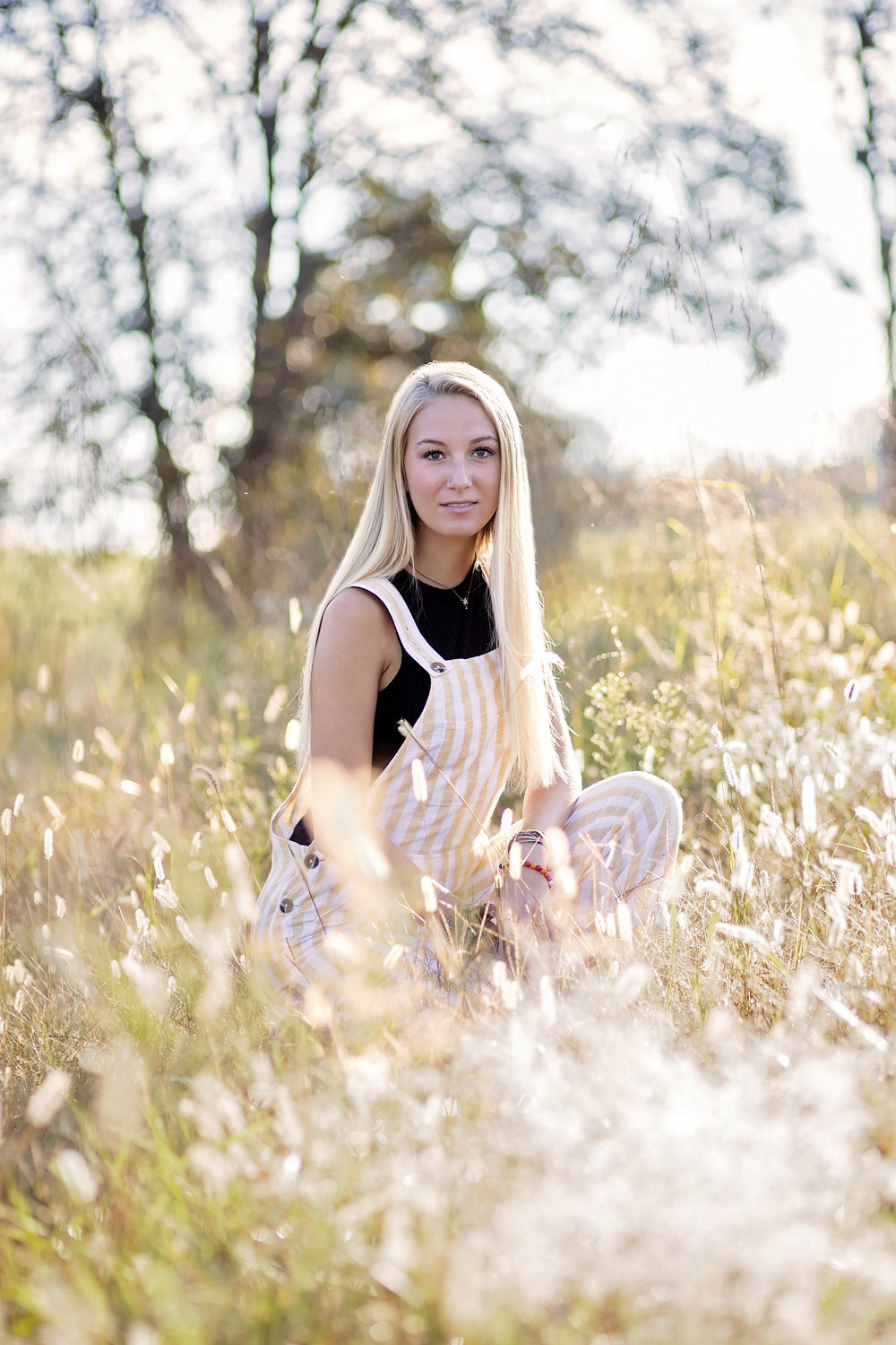 pickens sc senior portraits