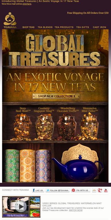 Email: Global Treasures