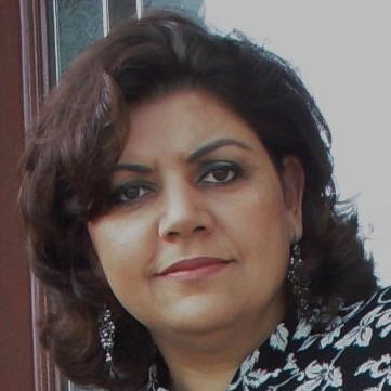 Nahla Aly
