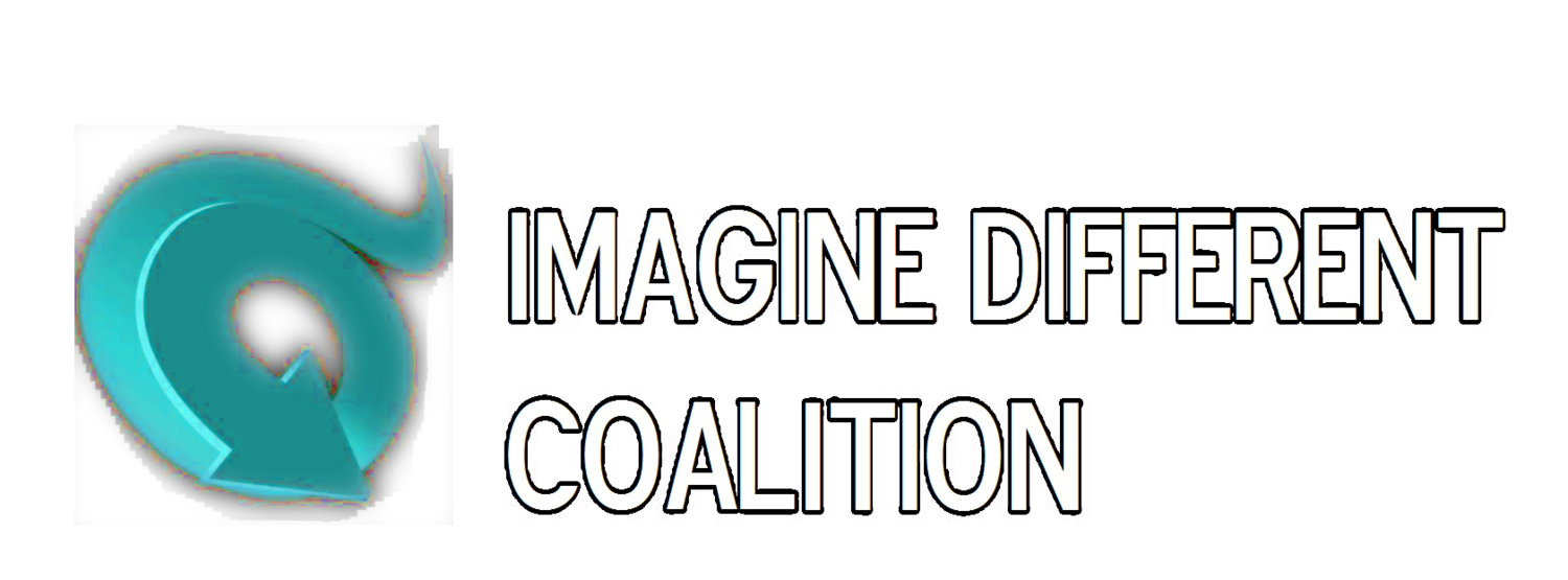 IMAGINE DIFFERENT COALITION