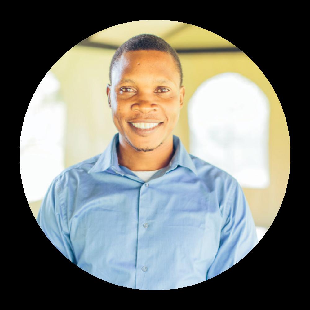 Jefferson Habib, Empowerment Coordinator