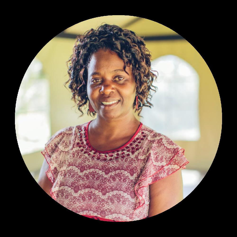 Josephine Midera, Nyalenda Center