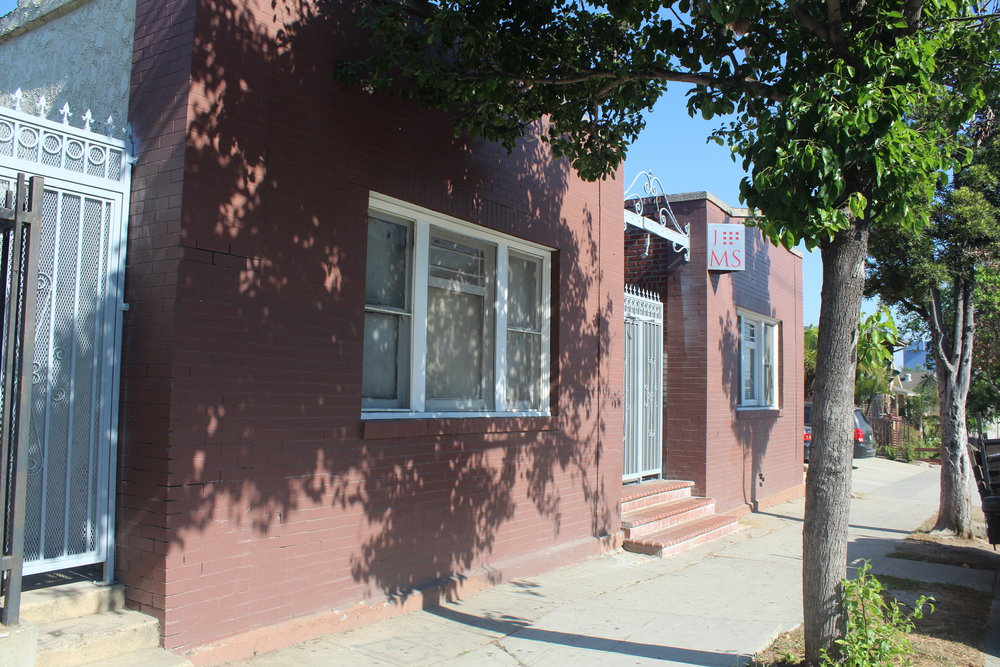 1151 Daisy Ave - Year Built: 1921Square Footage: 4,604Building Mix: 12 unitsStudios: 12 unitsAmenities: On-site Laundry, Water Included, Gated, 4 GaragesHighlights: Located on 11th and Daisy in the Willmore City/Drake Park Historic District in the city of Long Beach. Convenient access to the 710 Freeway and just minutes away from Downtown Long Beach.