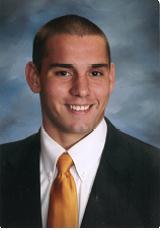 Stephen Moeller, Age 17, St. Louis, MO
