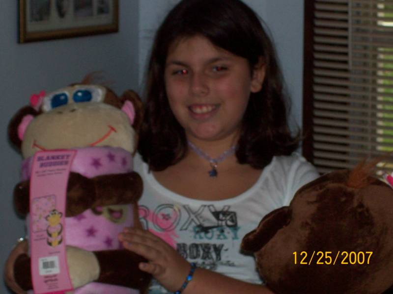 Gabby Mair, Age 12, Deltona, FL