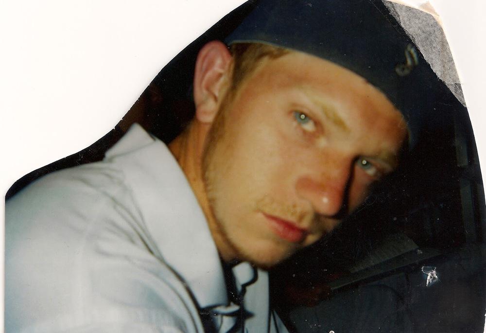 Mikey Rice, Age 20, Omaha, NE