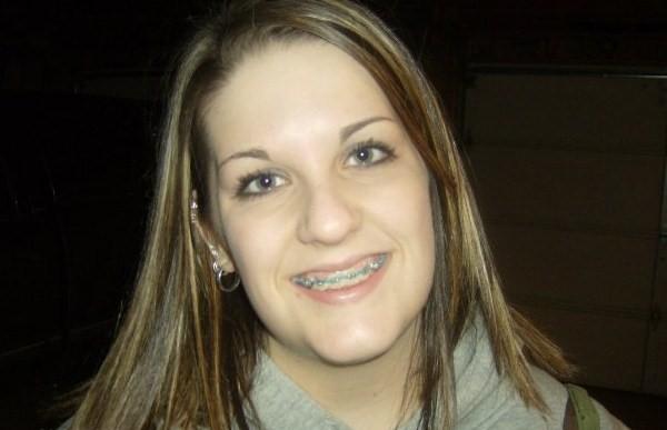Erika Joy Rowan, Age 16, Cozad, NE