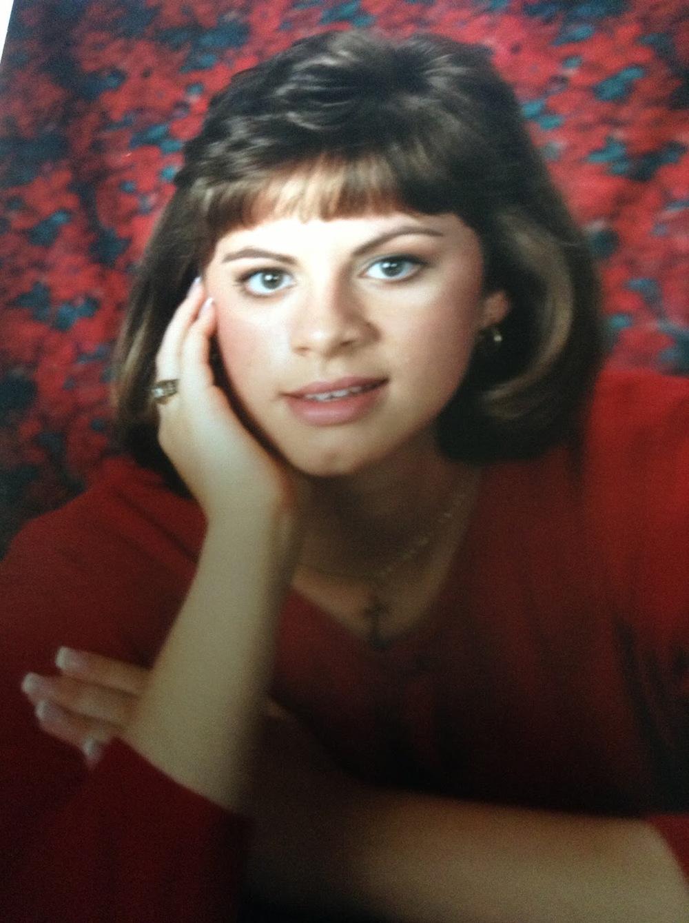 Erika Kelly Anstett, Age 20, Redford, MI