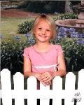 Nikki Simonson, Age 5, Phoenix, AZ