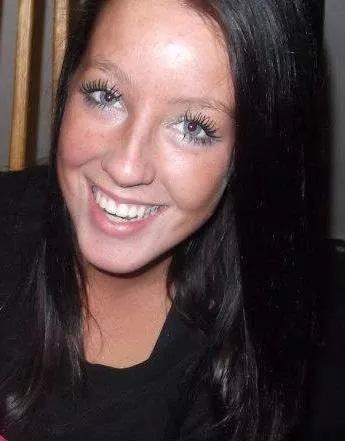 Kelsey Belcher, Age 18, Boise, ID