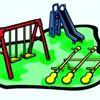 Join us at the Playground tonight! We'll be playing some playground favorites and some new games too! We'll meet at the Preschool Big Room at 7:00 before heading over to our playground! Come join the fun!