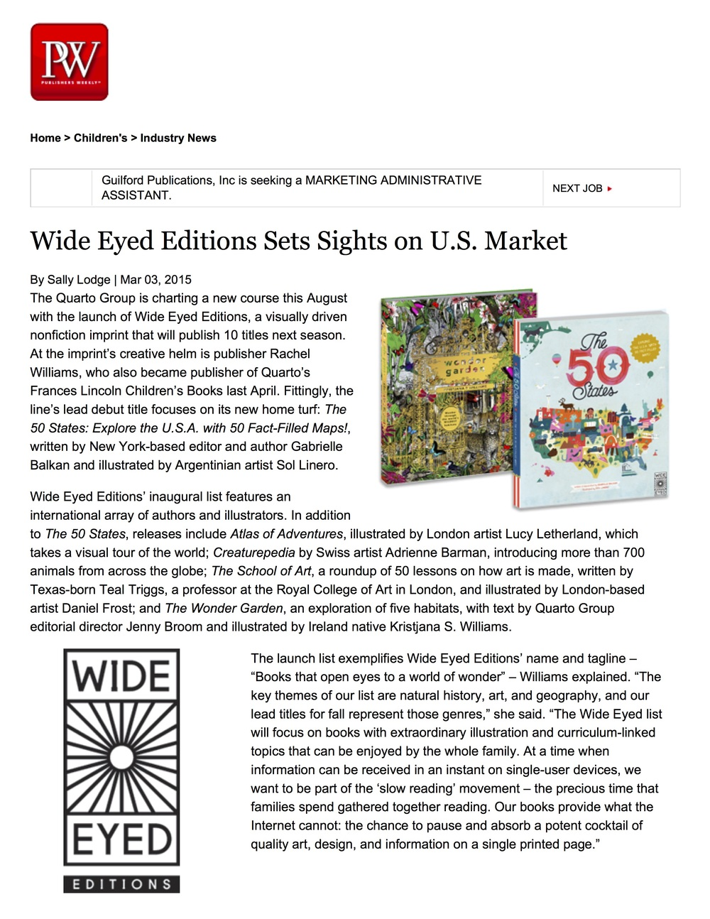 PW_Wide Eyed Editions Sets Sights on U.jpg