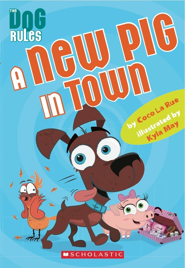 A New Pig in Town_cover.jpg