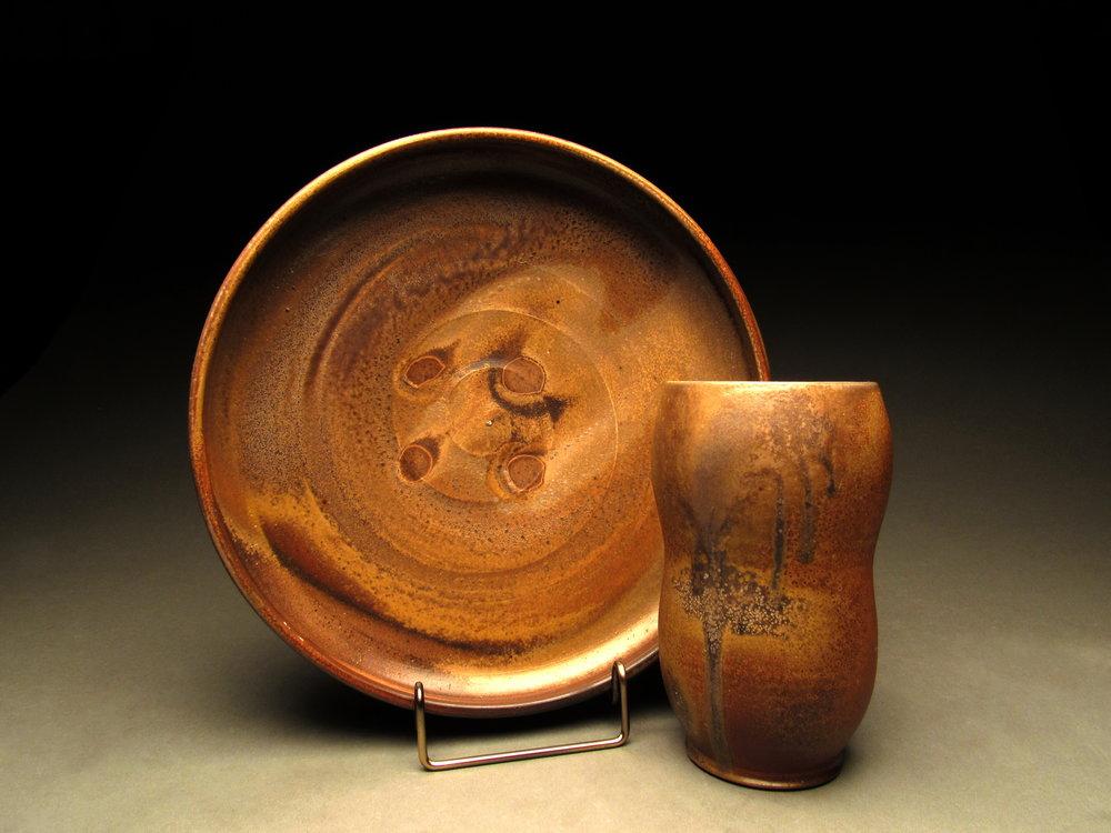 Plate and Tumbler Pair 2.JPG