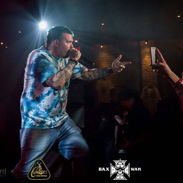 @adlib420 #warlord #baxwar #rebelhippietour #artist #hiphop #eastcoast #boss