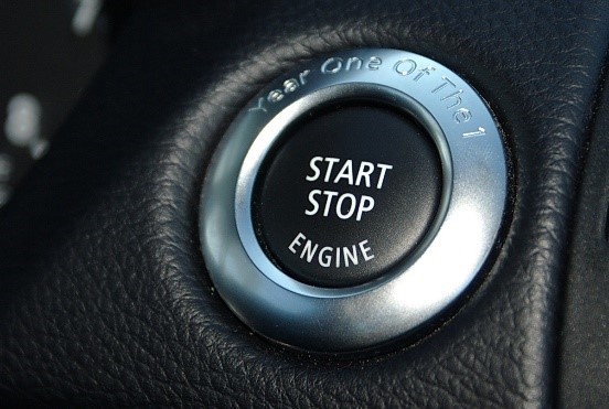 Keyless Ignition is a Carbon Monoxide Threat