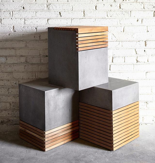 New work with @urbiafurniture - I love shooting these stools 