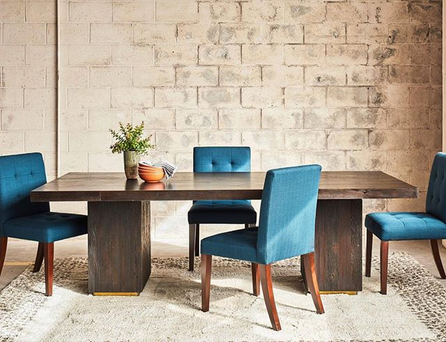 New work with @urbiafurniture 