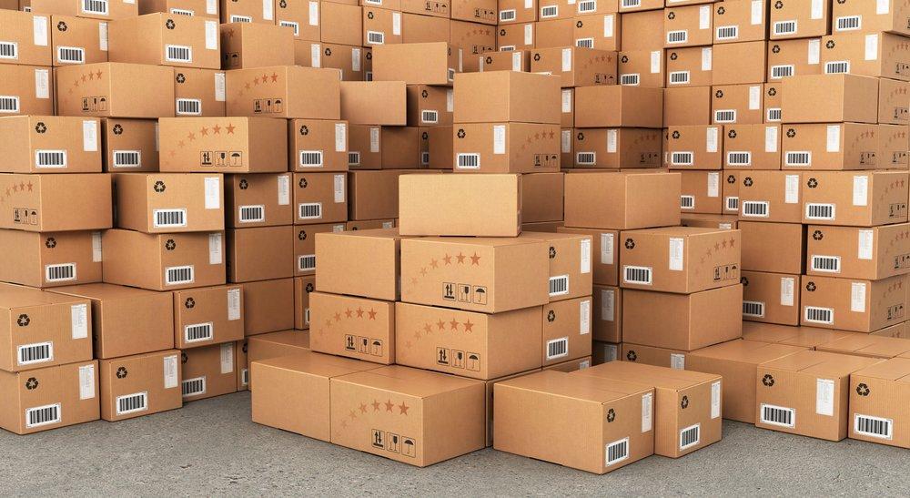 Marketing Fulfillment & Storage