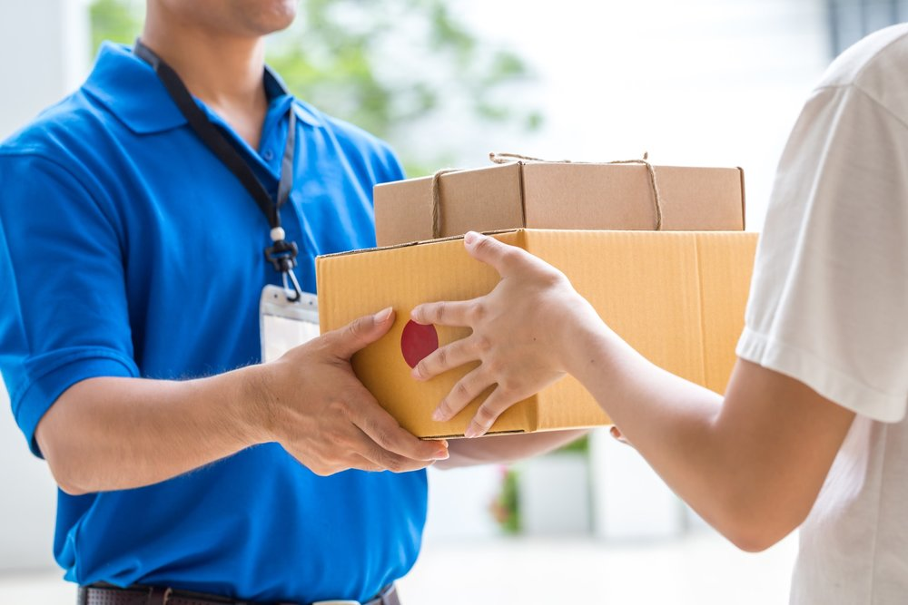 E-commerce Order Fulfillment &  Subscription Box Fulfillment