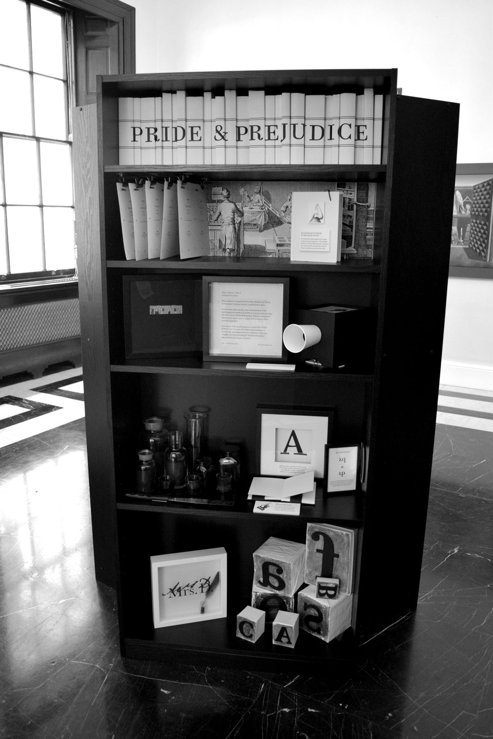 Pride, Prejudice & Perceptions - Photo: Tasha Marks