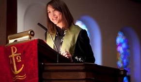 Rev. Vicki Flippin