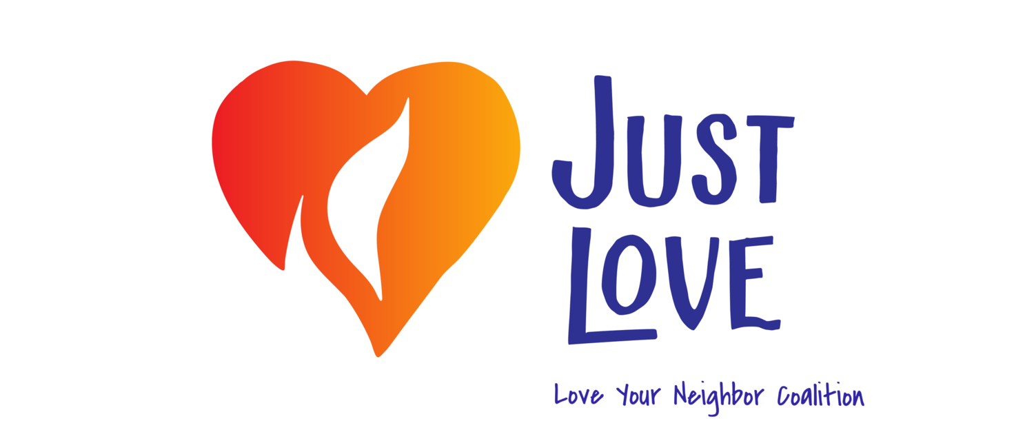 The Love Your Neighbor Coalition