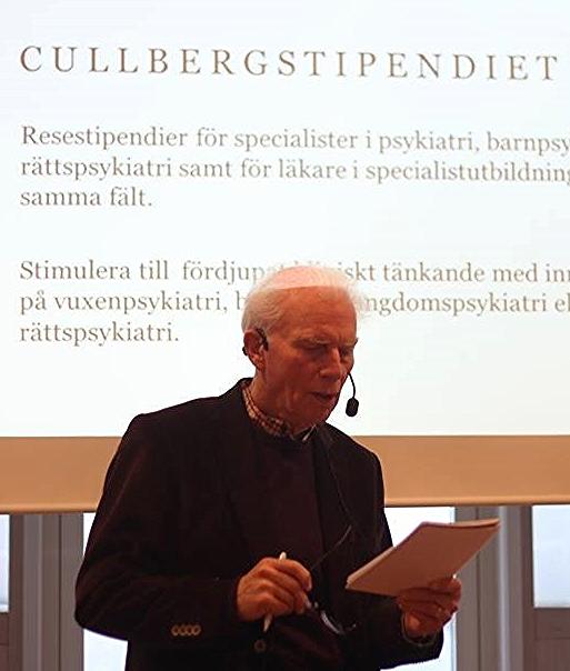 Johan Cullberg bild: Kadri Kalvo