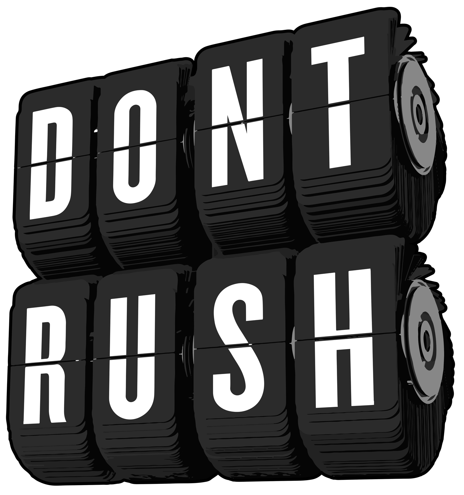 Don't Rush Records