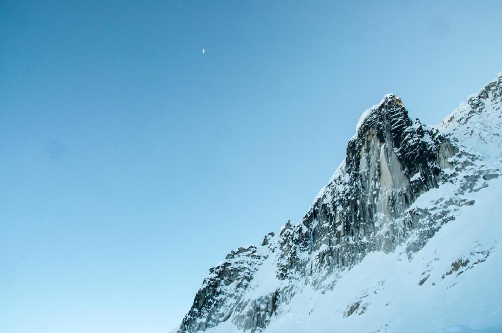 Mt. Aragorn