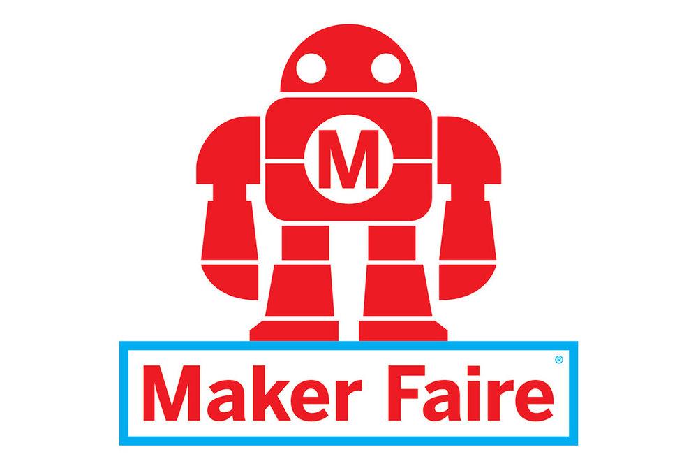 Maker Faire SF 2018