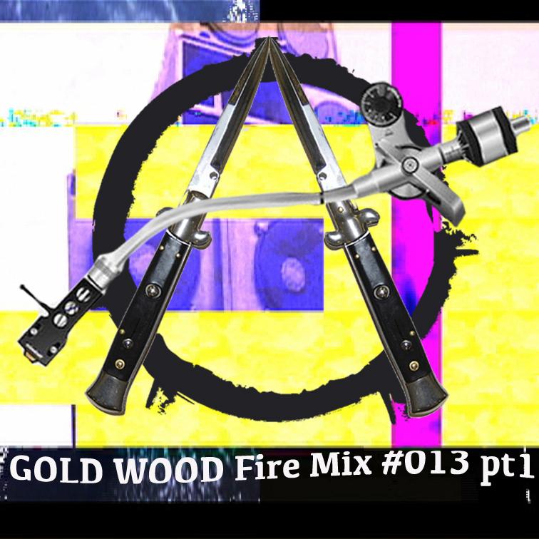 """""""Anarchist Blues #2 pt1 (Fire)"""""""